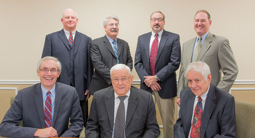 Pappas, Cox, Kimpel, Dodd  Levine,  Attorneys and Counselors at Law, Syracuse Lawyers